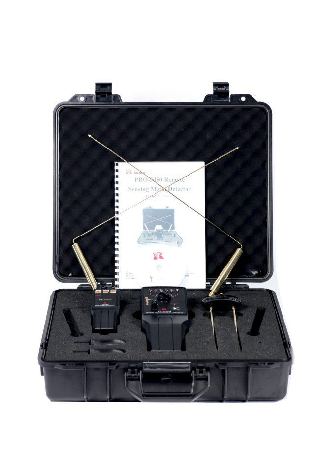 PRO-5050原装进口地下金属探测器