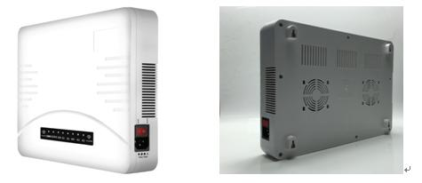 无线4G手机信号屏蔽仪学校考场推荐产品